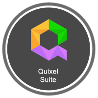 Quixel Suite