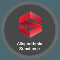 Allegorithmic Substance