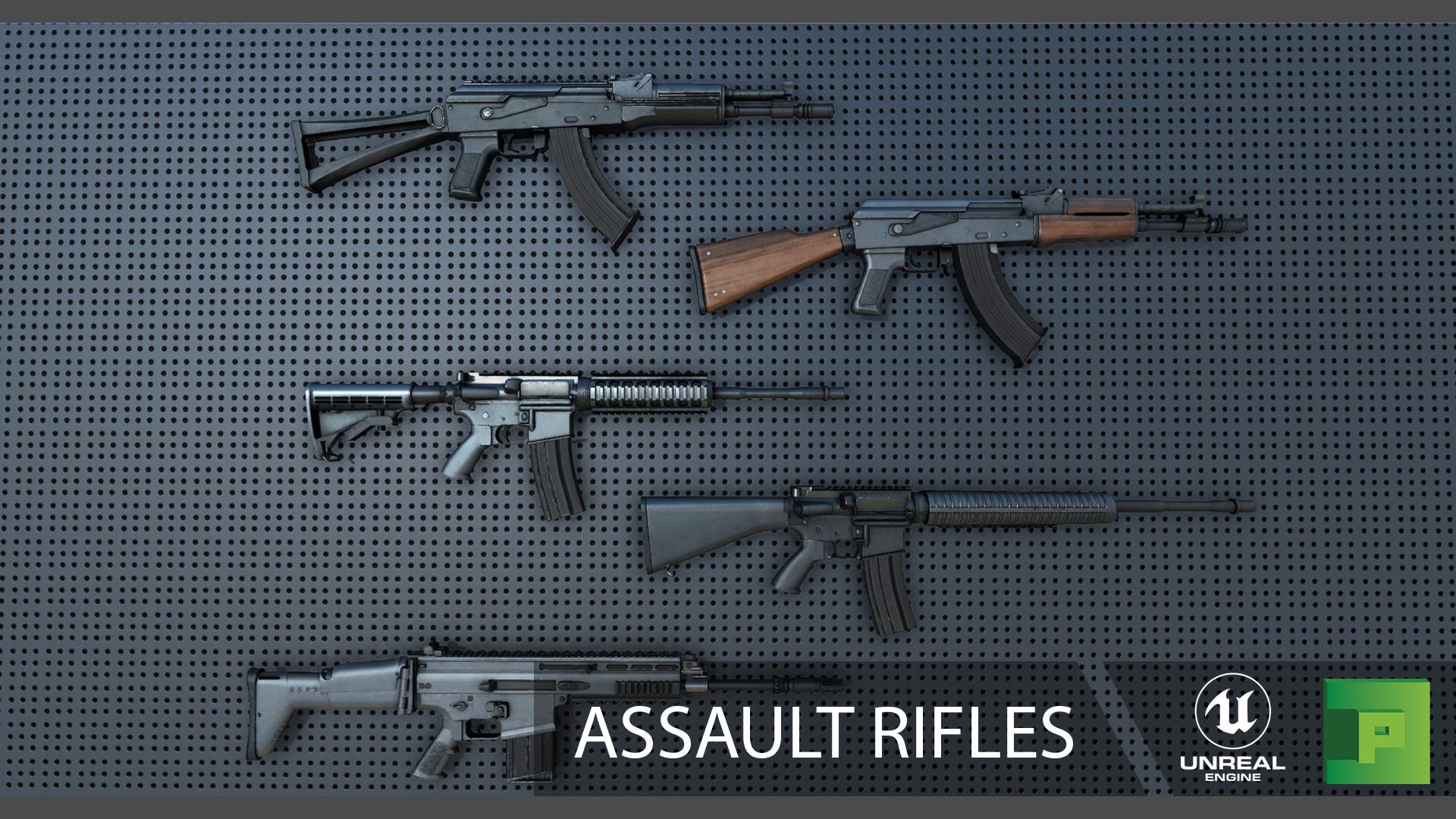 AssaultRifles_New_01