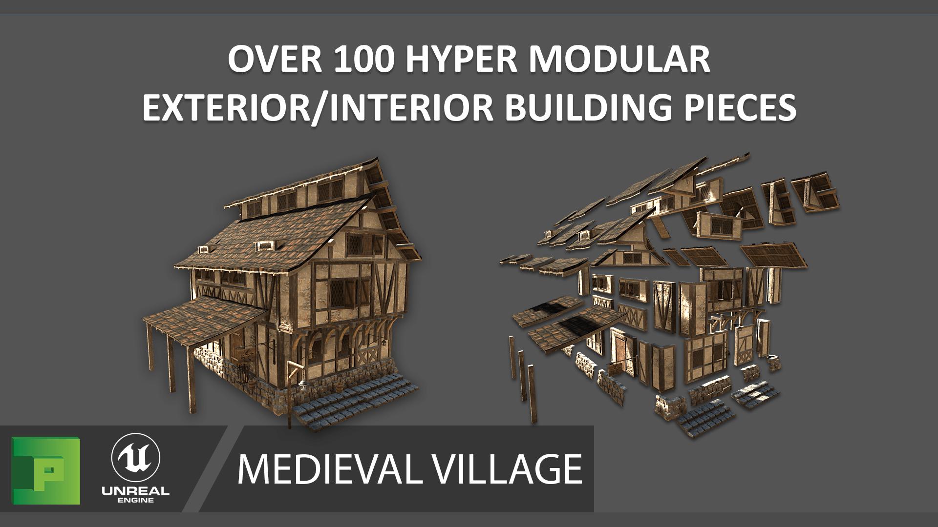 MedievalVillage_09