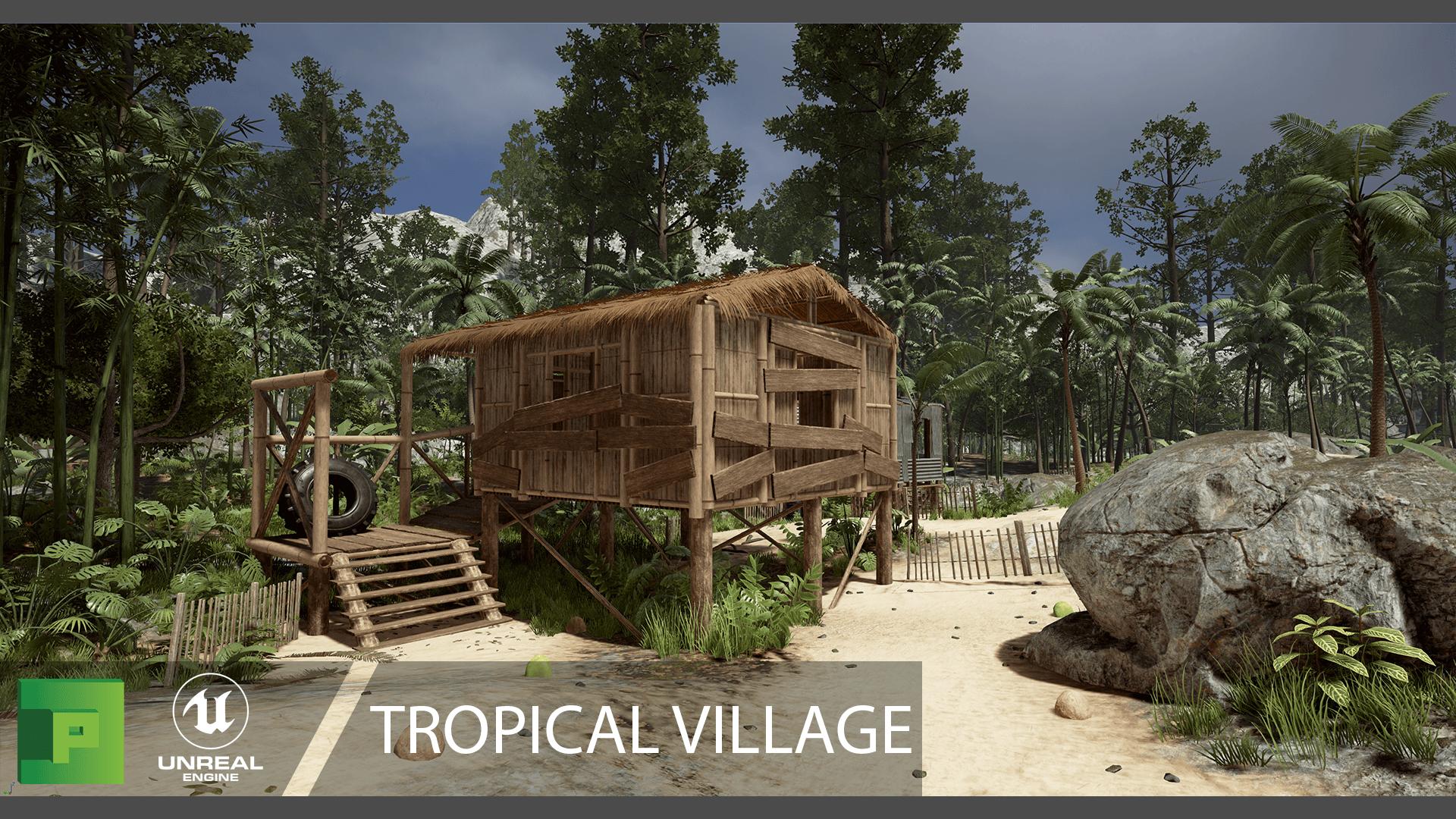 TropicalVillage_01