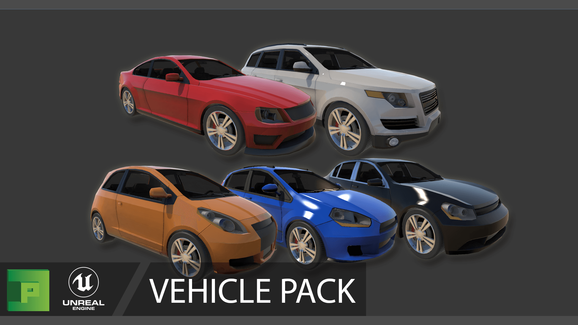 VehiclePack_01