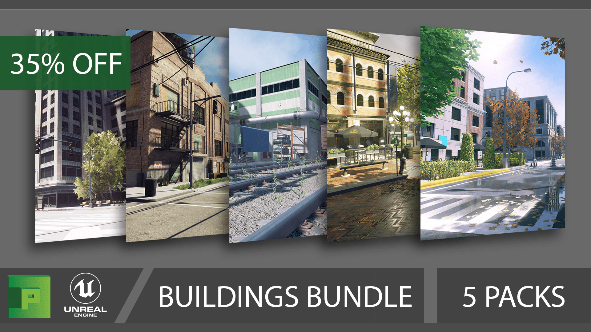 BuildingBundle3_PolyPixel