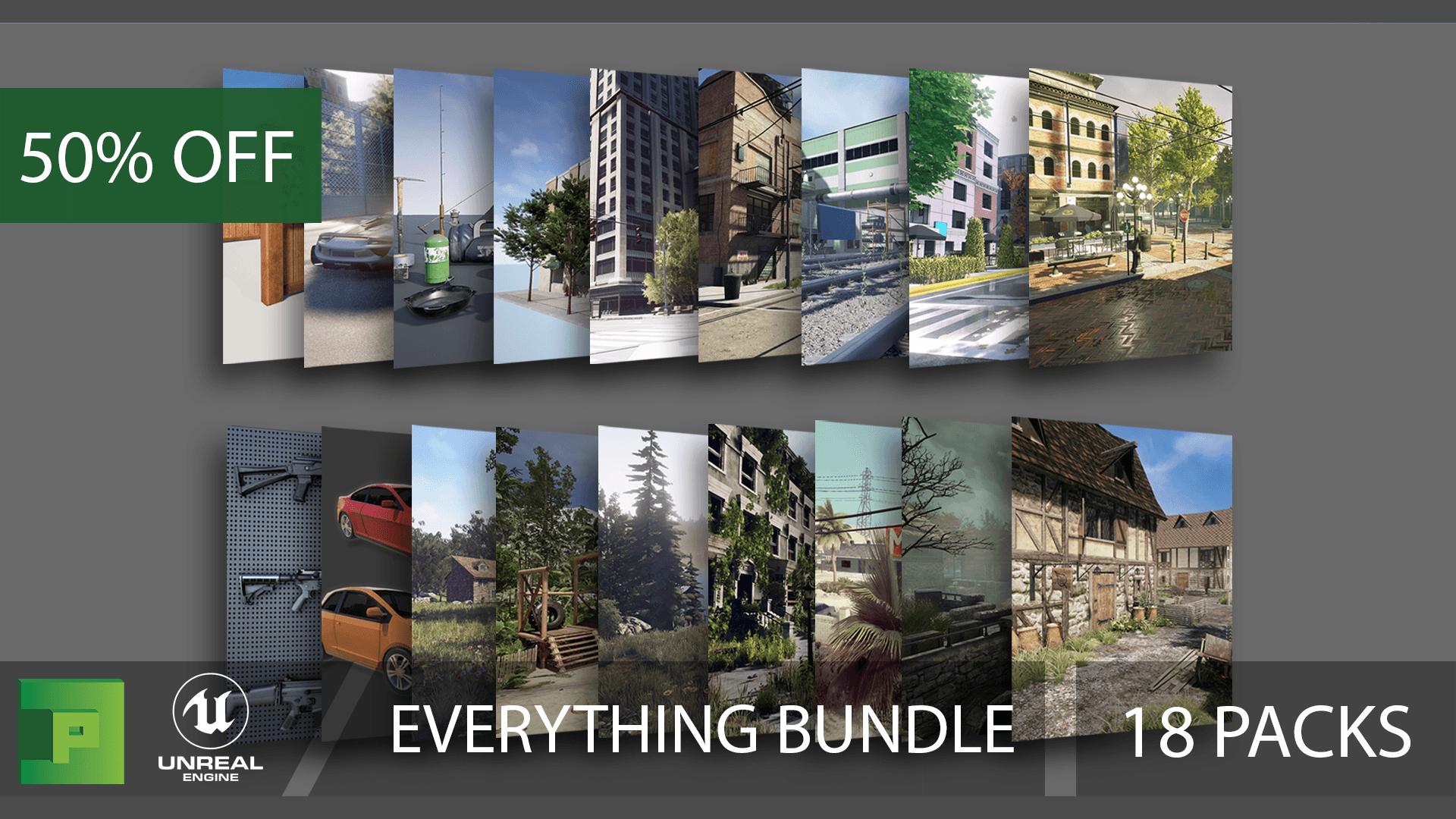EverythingBundle_PolyPixel