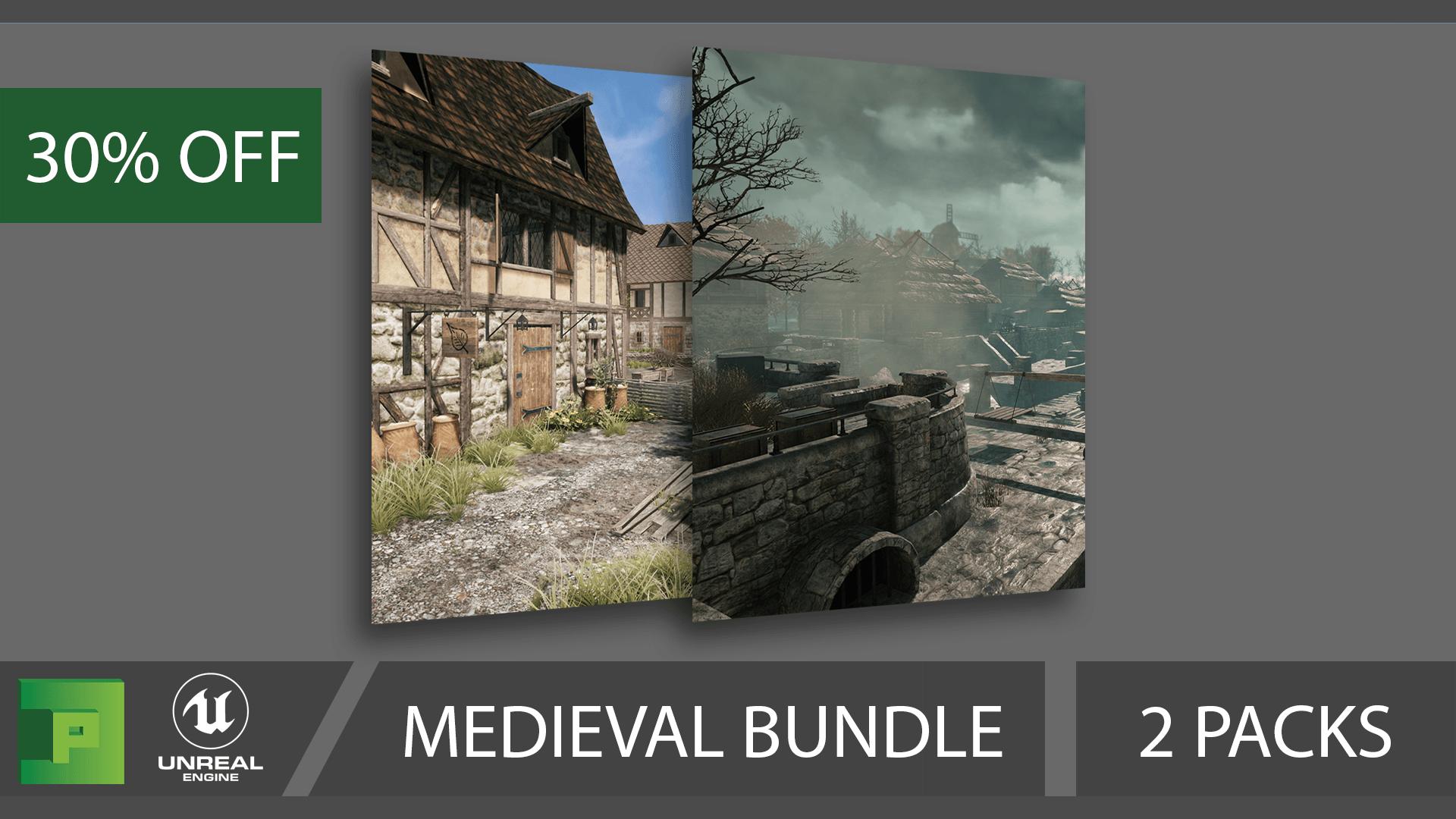 MedievalBundle2_PolyPixel