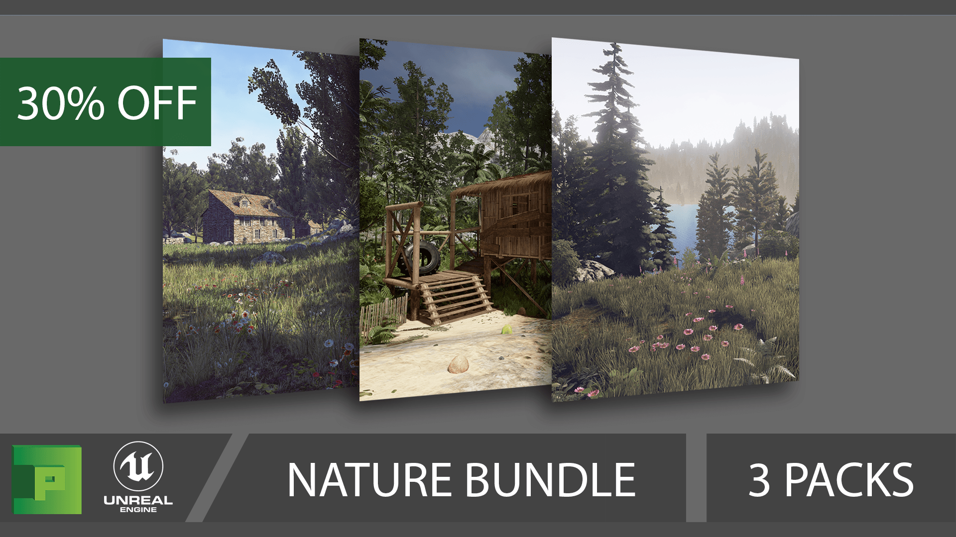 NatureBundle2_PolyPixel