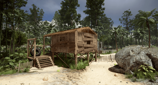 Portfolio_TropicalVillage01