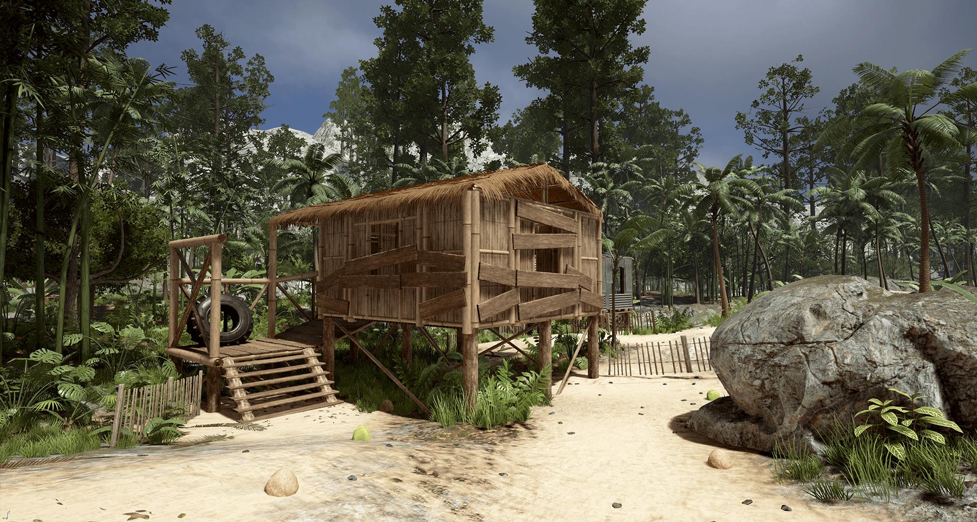 Portfolio_TropicalVillage01