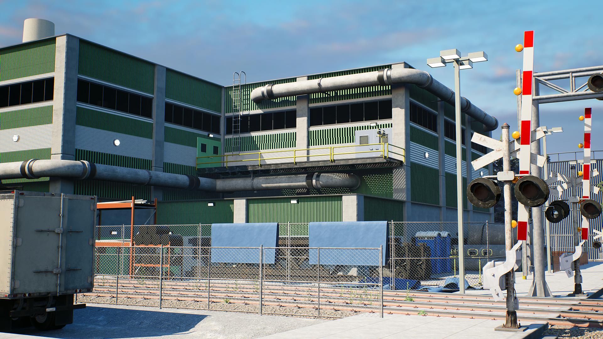 Factory004