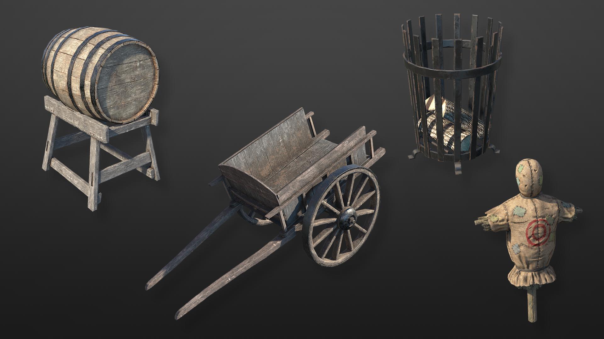 PolyPixel Medieval2