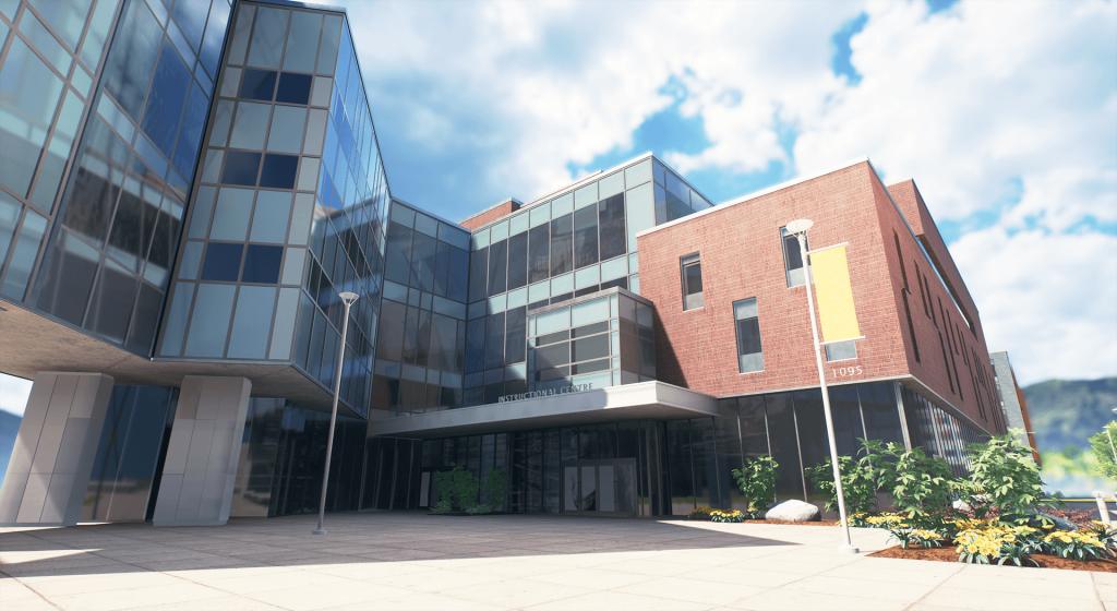 University of Scarborough